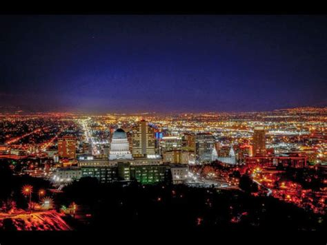 27 Best Images About Salt Lake City On Pinterest Lakes Lights Salt Lake City