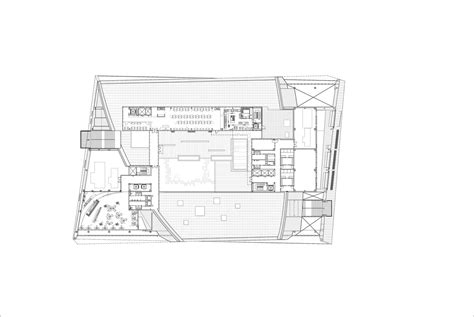 co op city floor plans gallery of national library of sejong city samoo architects engineers 12