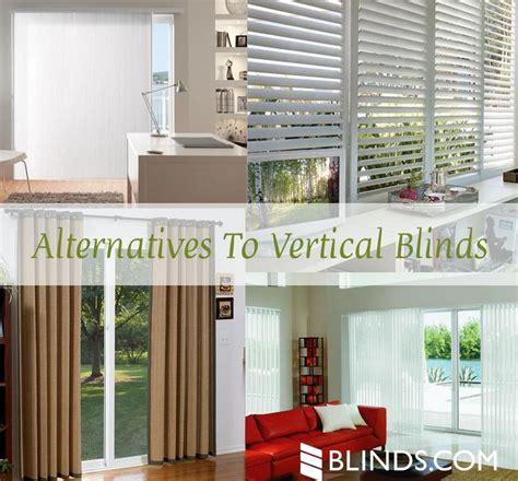 Blinds For Sliding Glass Doors Alternatives To Vertical Sliding Glass Door Alternatives