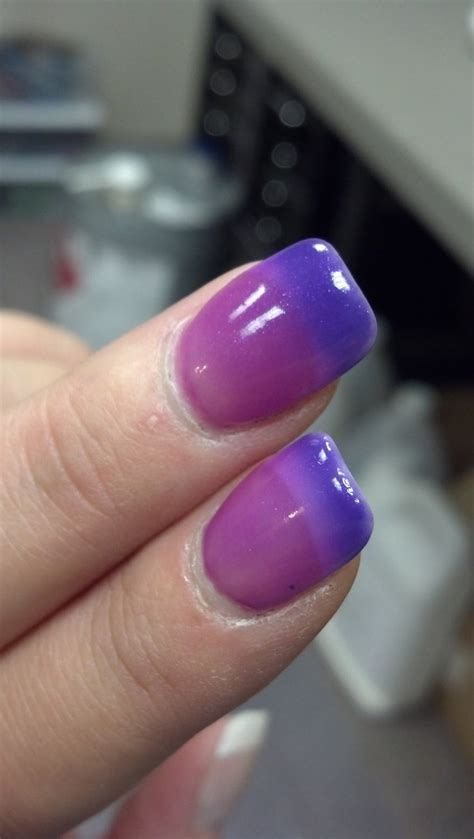 color changing nails 34 best images about color changing nail on