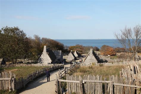 where is plymouth plantation why you need to visit plimoth plantation soon