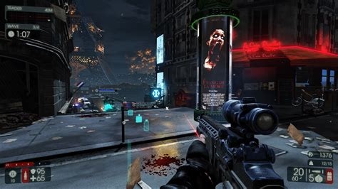 review killing floor 2 ps4 playstation nation