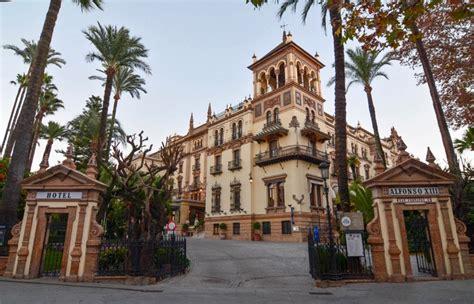 best hotels in seville spain 13 best hotels in seville the 2018 guide