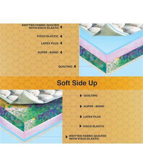 sleepwell duet luxury mattress buy sleepwell duet luxury