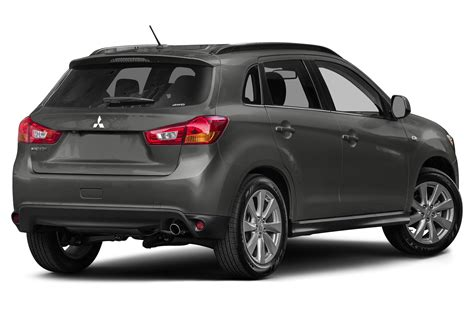 2015 Mitsubishi Outlander Sport Price Photos Reviews