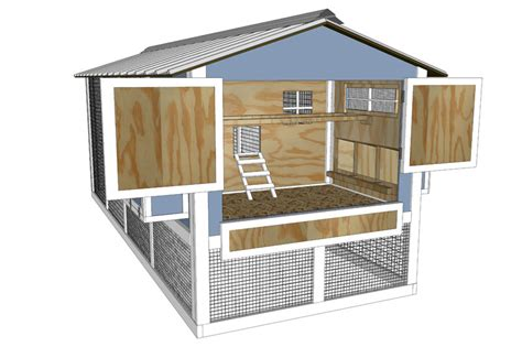 chicken house plans coop dreams the 3 key features of chicken coop plans