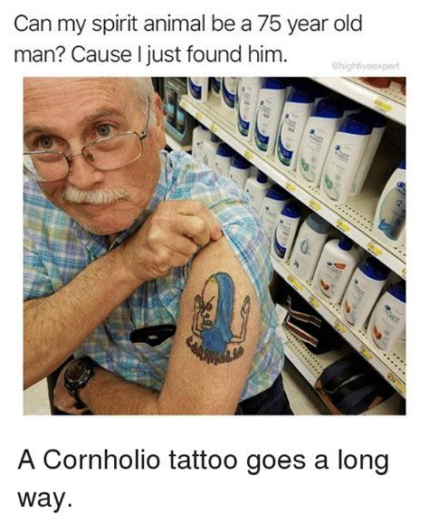 year long tattoo 25 best memes about cornholio cornholio memes