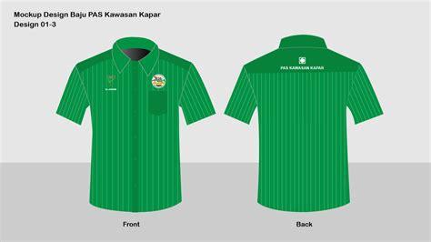 Mockup Design Baju | mockup baju pas kapar design 01 3 by ainulazwanazmi on