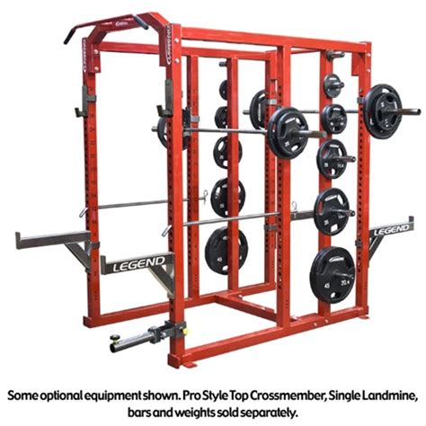 legend fitness performance power cage gymstore
