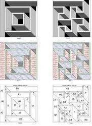 steppdecken set labyrinth walk new quilt kits new block of the month