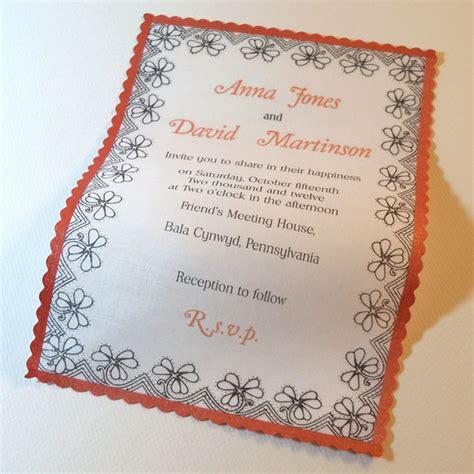 wedding invitations ideas wedding invitation ideas weddingelation