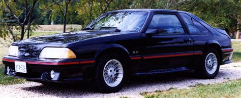 1987 ford mustang gt 1987 ford mustang gt a photo on flickriver