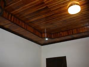 Wood Ceiling My Trip Home Day 14 Tuesday 4th May Luang Prabang To