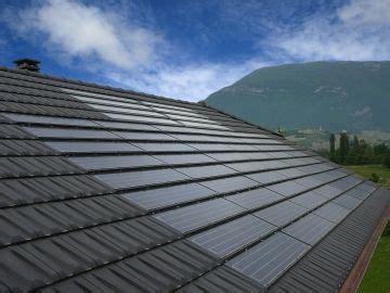 Tuile Solaire Photovoltaique by Tuile Photovolta 239 Que Prix Fonctionnement Pose