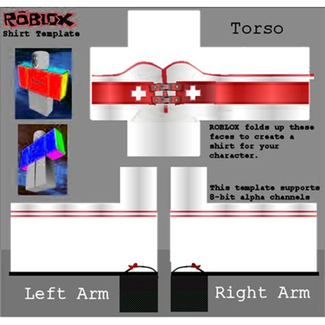 clothes templates roblox