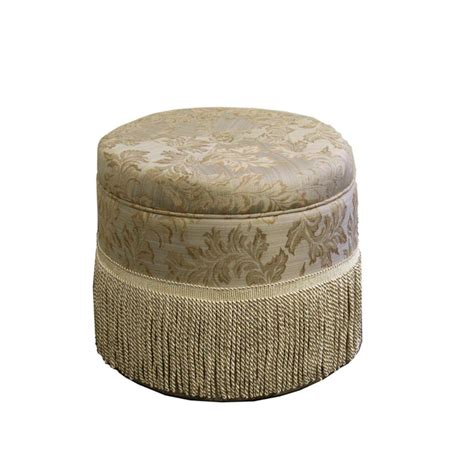 beige storage ottoman ore international beige storage ottoman hb4421 the home