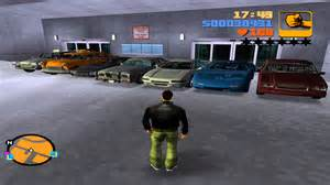 gta 3 new cars gta 3 gta3 san andreas car pack enb mod gtainside
