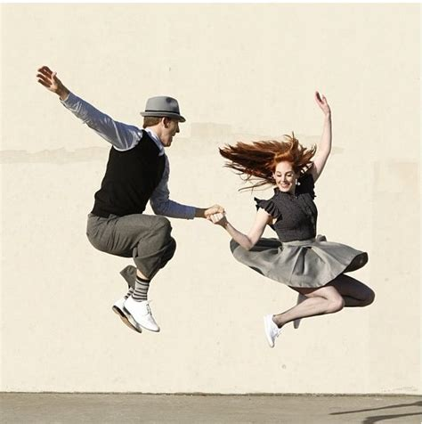 the swing dance cool swing shot swing lindy hop boogie woogie pinterest