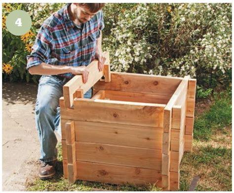 How To Build A Potato Planter Box by Build Your Own Potato Growing Box Quarto Homes
