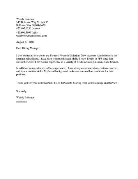 general purpose cover letter what is the purpose of a cover letter letter for