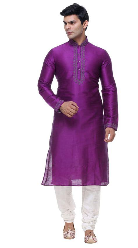 embroidery design for kurta neck purple silk neck embroidery work kurta gr138801