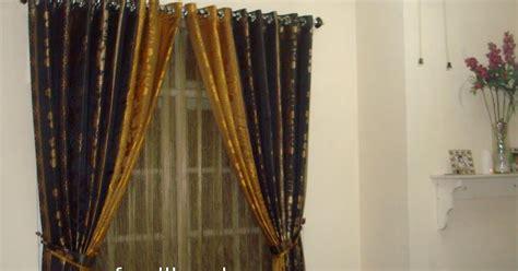 Batang Gorden Rollet Uril gorden minimalis dengan smoke ring famili gorden jual