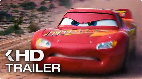 film cars 3 trailer cars 3 trailer 3 2017 youtube linkis com