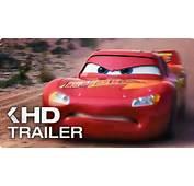 CARS 3 Trailer 2017  YouTube