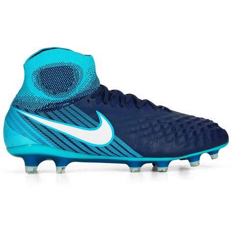 Imagenes De Los Nike Magista | botas tobillera nike magista obra ii fg futbolmania