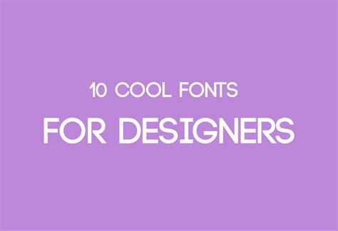 great christmas fodts for guys in college cool fonts for designers free part1