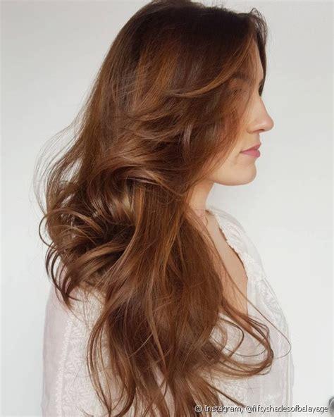 corte degrafilado largo cortes para cabello largo 10 fotos y consejos para cortes