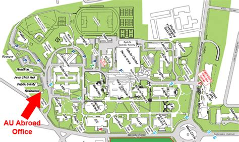 american universities map how to find us gt au abroad