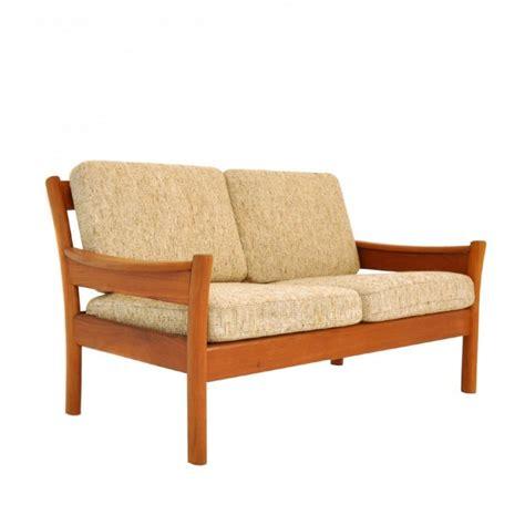 sixties sofa dyrlund sofa 1960s 46785