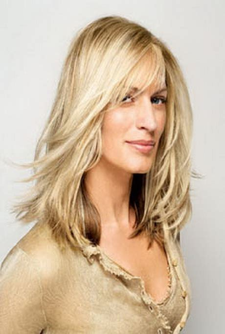 flattering haircuts for over 40 best haircuts for women over 40