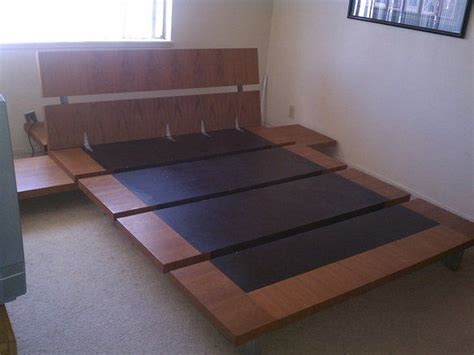 low to the ground beds cool queen bed frame low to the ground style