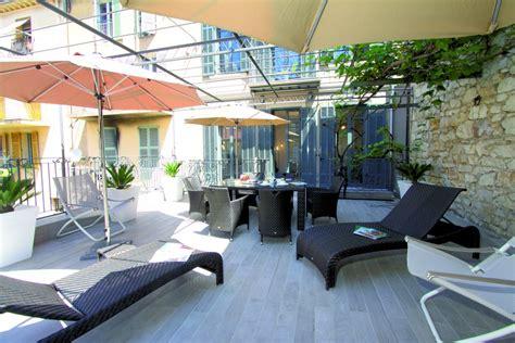 Lärchenholz Terrasse Preis 683 by Appart H 244 Tel Villa Hotel Cannes H 244 Tel De