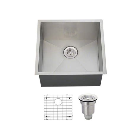 mr direct kitchen sinks reviews mr direct all in one undermount stainless steel 20 in