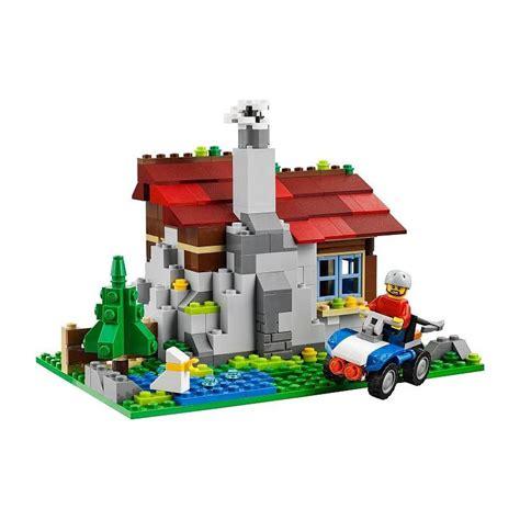 Lego Creator Mountain Hut 31025 lego 31025 mountain hut lego 174 sets creator mojeklocki24