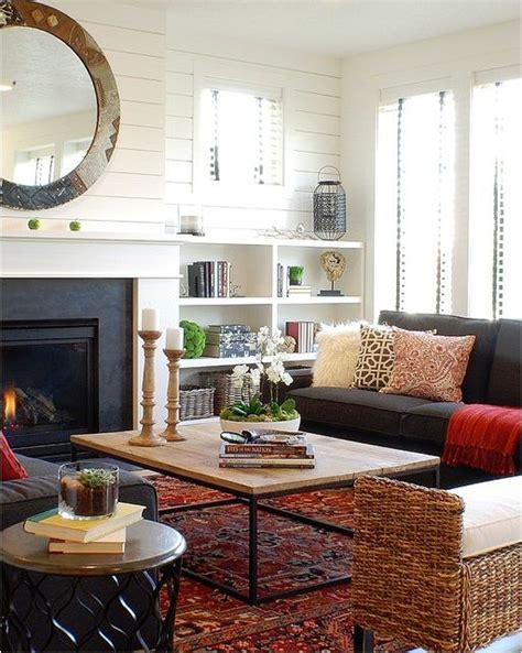 modern farmhouse living room modern farmhouse living room home