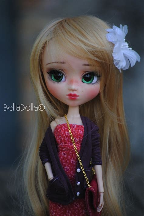 jointed dolls in philippines philippine pullip custom by belladolla dolls