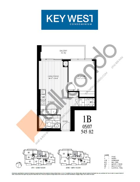 floor plan key key west condos talkcondo