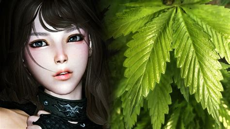 asian hairstyles skyrim skyrim mods week 147 tania the cutest elf evar and