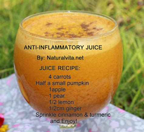 Anti Inflammatory Detox Juice by Juicing For Weightloss Archives Naturalvita Lets Get