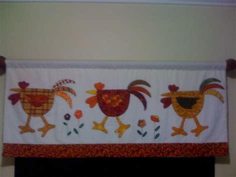 cenefas de gallinas en patchwork imagen cenefa de gallinas grupos emagister