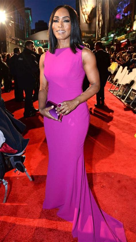 Angela Dres baftas 2016 all the gorgeous gowns angela