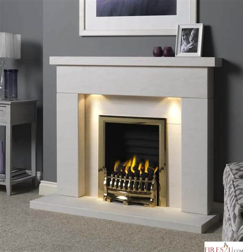 Gas Fireplaces And Surrounds by Gallery Durrington Surround Inc Lights And Gas
