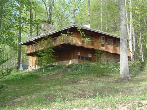 Cabins In Ohiopyle by Lake Side Cabin To Confluence Nemacolin Ohiopyle