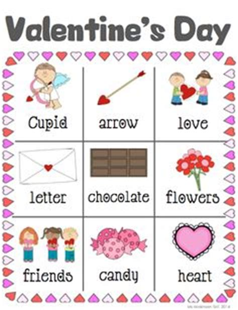 words that describe valentines day 1000 images about speech therapy vocabulary on