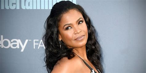 Nia Long Posts Cryptic Message Amid ?Empire? Feud Drama
