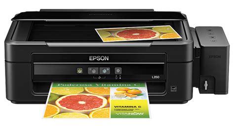 Printer Epson L350 Vira Jaya epson l350 descargar driver impresora driver impresora